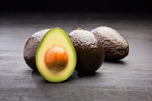 Avocado Darkskin Cultivar