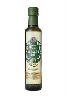 Avocado Oil - Extra Virgin