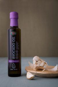 Avocado Oil - Garlic