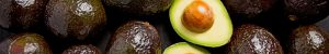 Avocado Oil - Header